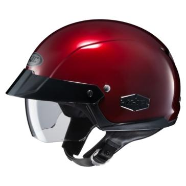 HJC IS-CRUISER Half-Helmet Solid
