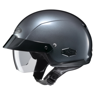 HJC IS-CRUISER Half-Helmet Solid