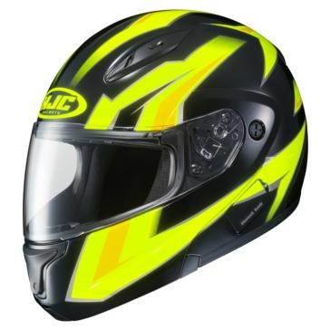 HJC CL-Max 2 Modular Helmet Ridge