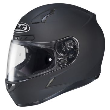 HJC CL-17 Full-Face Helmet Solid