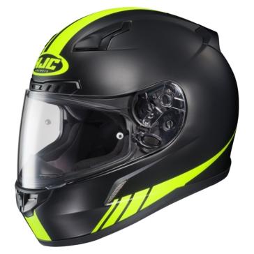 HJC CL-17 Full-Face Helmet Streamline