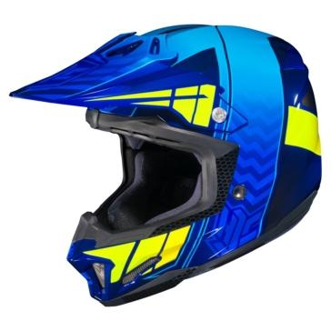 HJC CL-X7 Off-Road Helmet Cross Up