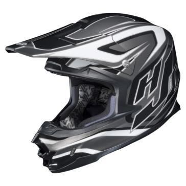 HJC FG-X Off-Road Helmet Hammer
