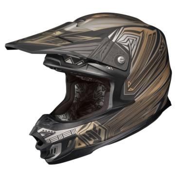 HJC FG-X Off-Road Helmet Legendary Lucha