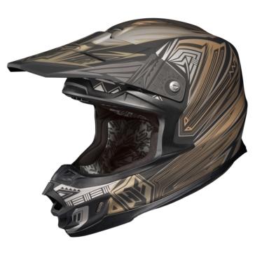 HJC FG-X Off-Road Helmet Legendary Lucha