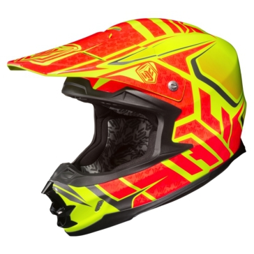 HJC FG-X Off-Road Helmet Grand Duke