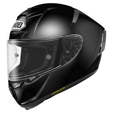 SHOEI X-Fourteen Full-Face Helmet Solid