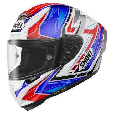 Assail SHOEI X-Fourteen Full-Face Helmet