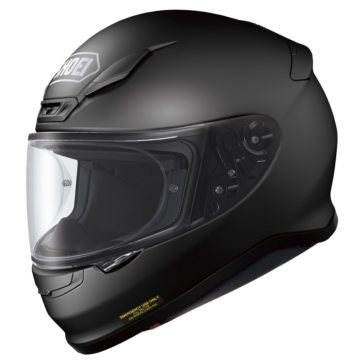 SHOEI RF-1200 Full-Face Helmet Solid