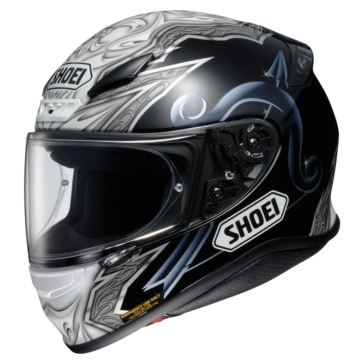 SHOEI RF-1200 Full-Face Helmet Diabolic