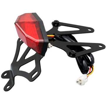 DRC - ZETA Edge Tail Light Holder