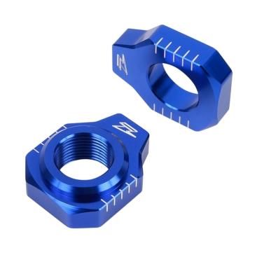 228218 DRC - ZETA Adjusting Axle Block