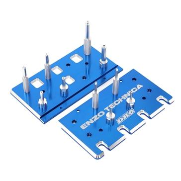 DRC - ZETA Plaque de réglage de valve 228692