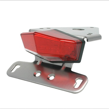 DRC - ZETA EDGE2 Tail Light Holder