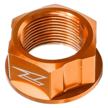 DRC - ZETA Écrou d'essieu en aluminium