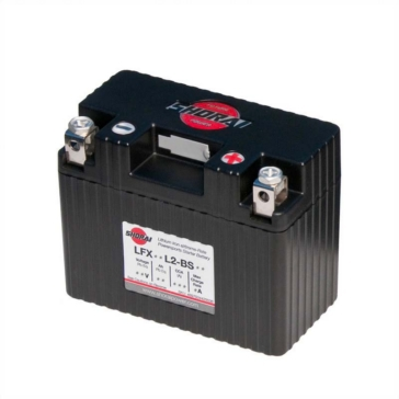 LFX07L2-BS12 SHORAI LFX Battery