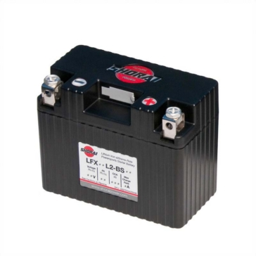 LFX09L2-BS12 SHORAI LFX Battery
