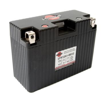 Batteries LFX SHORAI LFX12A1-BS12