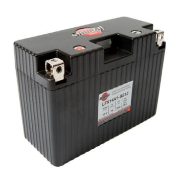 Batteries LFX SHORAI LFX14A1-BS12