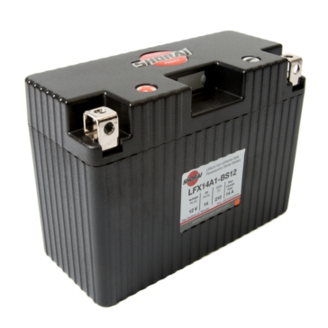 SHORAI Batteries LFX LFX14A1-BS12
