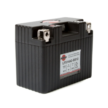 LFX14A2-BS12 SHORAI LFX Battery