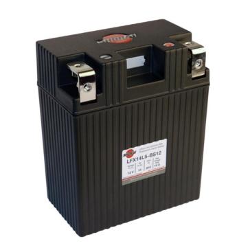 Batteries LFX SHORAI LFX14L5-BS12