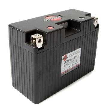 Batteries LFX SHORAI LFX18A1-BS12