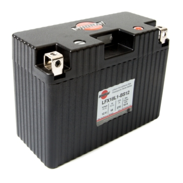 LFX18L1-BS12 SHORAI LFX Battery