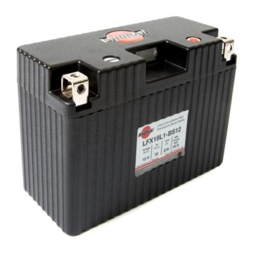 Shorai LFX Battery LFX18L1-BS12
