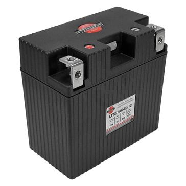 Batteries LFX SHORAI LFX21A6-BS12