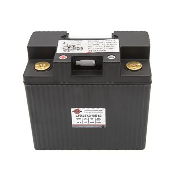 Batteries LFX SHORAI LFX27A3-BS12