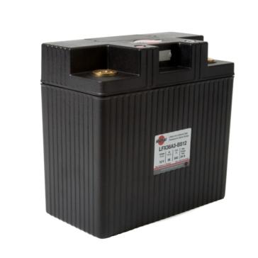 Batteries LFX SHORAI LFX36A3-BS12
