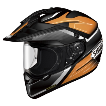SHOEI Hornet X2 Off-Road Helmet Seeker
