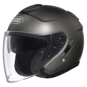 SHOEI J-Cruise Open-Face Helmet Solid