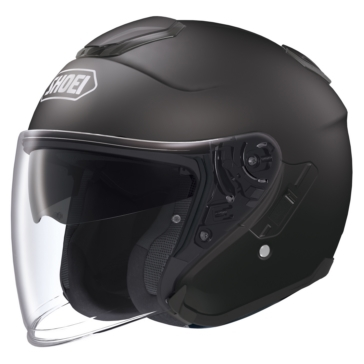 SHOEI J-Cruise Open-Face Helmet Solid