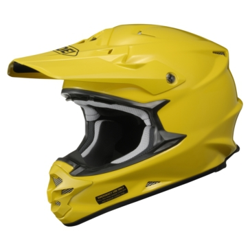 SHOEI VFX-W Off-Road Helmet Solid