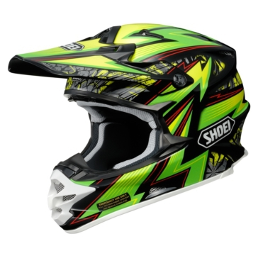 SHOEI VFX-W Off-Road Helmet Maelstrom