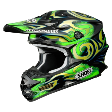 SHOEI VFX-W Off-Road Helmet Taka