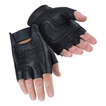 TOURMASTER Glove Select Fingerless Men