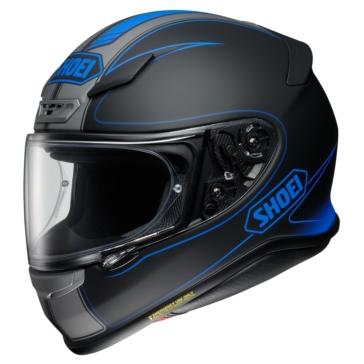 SHOEI RF-1200 Full-Face Helmet Flagger