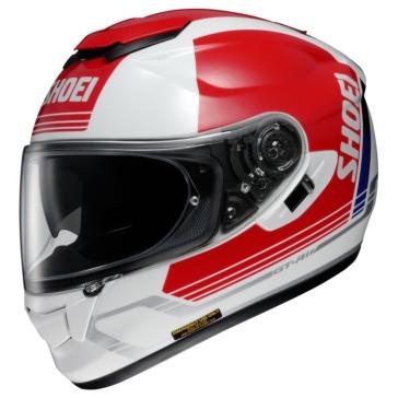 SHOEI GT-Air Full-Face Helmet Decade