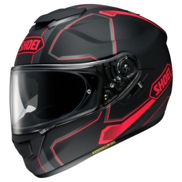 SHOEI GT-Air Full-Face Helmet Pendulum - Summer