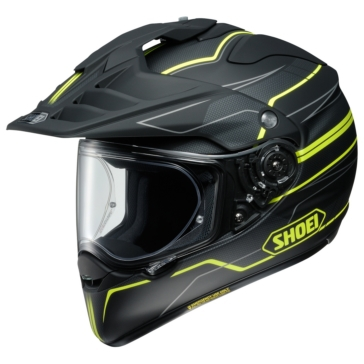 SHOEI Hornet X2 Off-Road Helmet Navigate