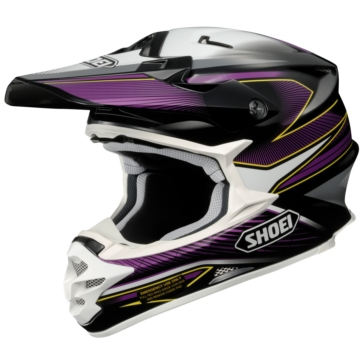 SHOEI VFX-W Off-Road Helmet Sear
