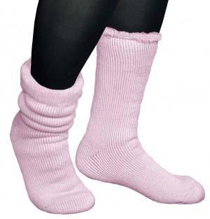 Action Socks, Thermal Women