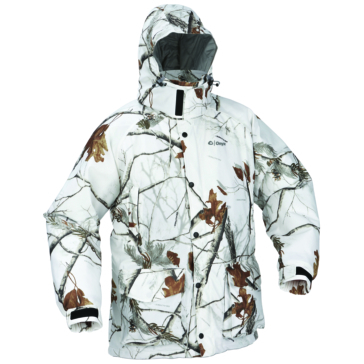 Manteau Classic Predator Arcticshield ABSOLUTE OUTDOORS Camo - Realtree APS