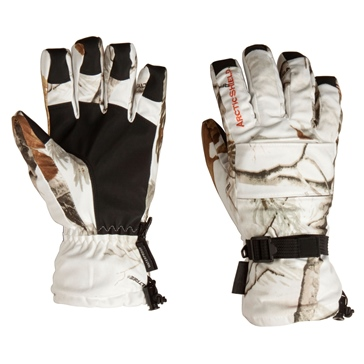 Absolute Outdoors Gants doublés Camp Arcticshield Camp