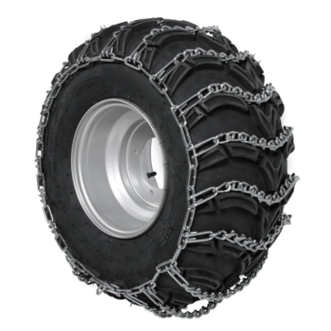 "Kimpex Two Spaces V-Bar Tire Chain 56"" - 16"""
