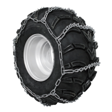 "Kimpex Four Spaces V-Bar Tire Chain 62"" - 18"""