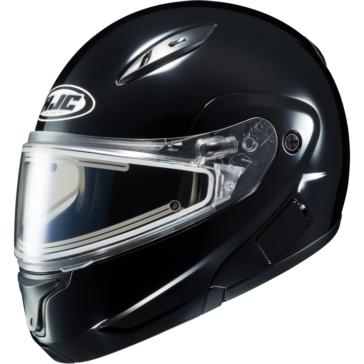 HJC CL-Max 2 Modular Helmet - Winter Solid